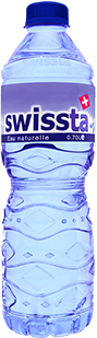 700 Ml Mineral Purified Drinking Water in Kinshasa Dr Congo, Africa
