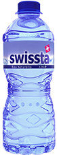 350 Ml Mineral Purified Water in Kinshasa Dr Congo, Africa