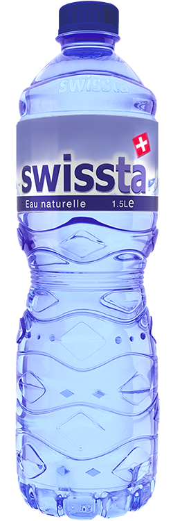 Best Seller Water Bottled  Company / Brand / Manufacturer in Kinshasa, DRC (Democratic Republic of Congo), Africa