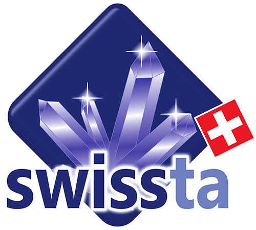 Swissta Logo